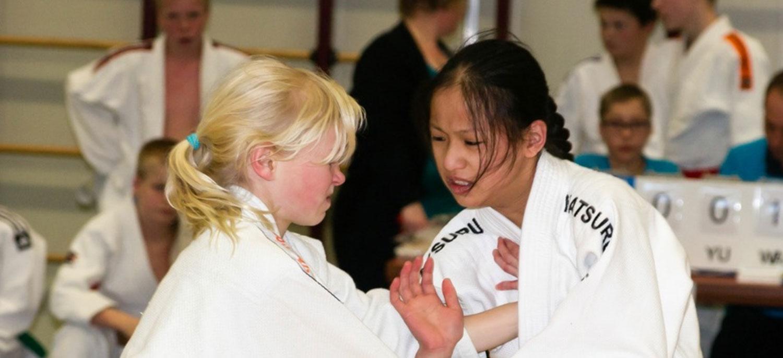 Vierde judotoernooi Tynaarlo belooft spektakel