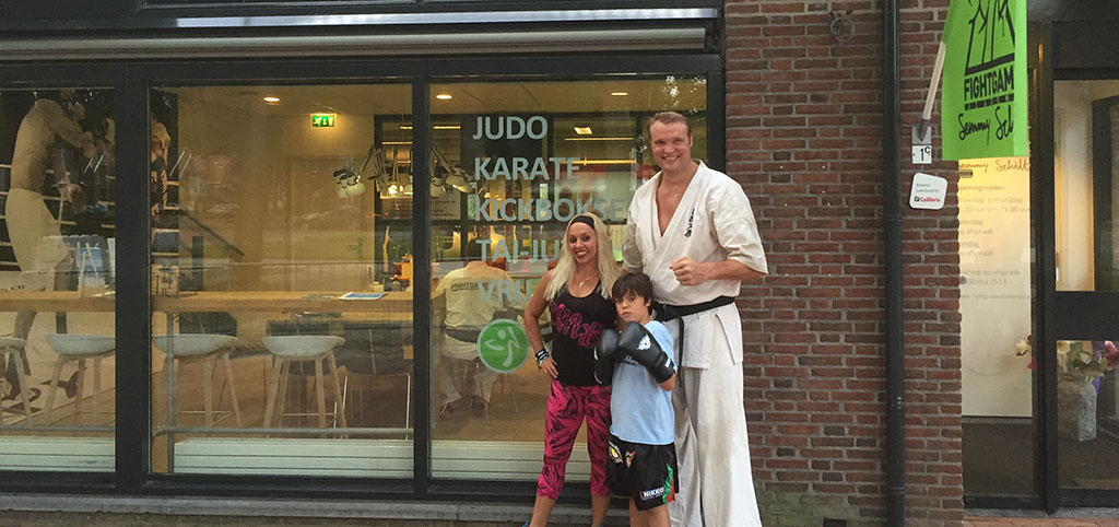 Fight Game Academy bestaat 1 jaar