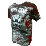 fightgame+t+shirt+111