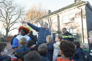 Sinterklaasfeest 2016